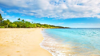 See which stretches of sand USA TODAY 10Best readers voted the best in Hawaii.