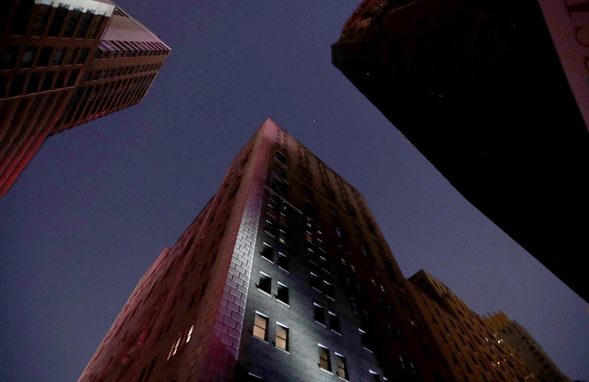 New York City power outages: Blackouts hit Brooklyn, Queens