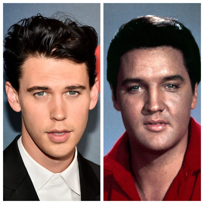 Elvis Presley To Be Played By Austin Butler In Baz Luhrmann S Biopic