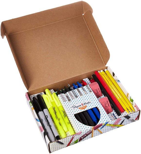 Prismacolor writing essentials kit