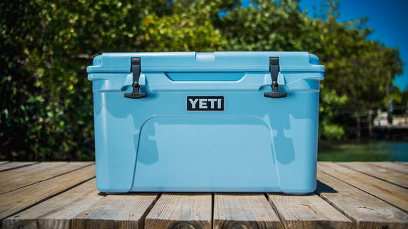 Best luxury gifts: Yeti Cooler