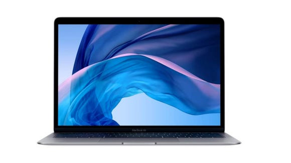 You can save big on a renewed Macbook Air (2018) right now.