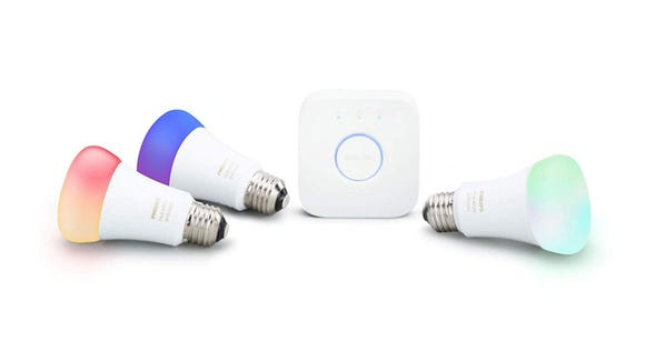 This smart bulb set is the best out there—and at an exceptional price