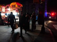 The New York City blackout was actually bad for the environment