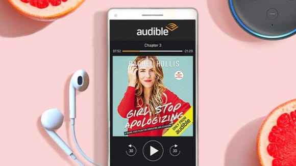Whether you're a new or returning subscriber, you can score a great deal on Audible for Prime Day 2019.