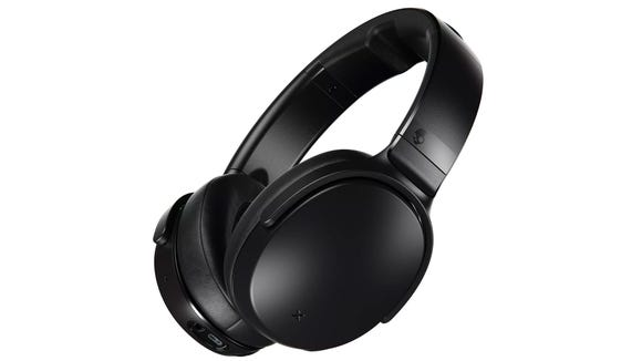 In our experience, these headphones have good sound quality and are pretty comfortable.