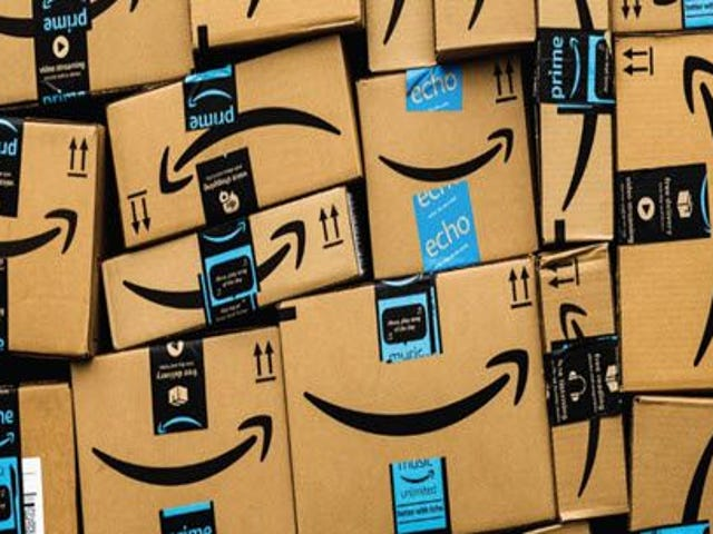 ba5382f78c0 Amazon: Prime Day sales surpassed Black Friday, Cyber Monday combined