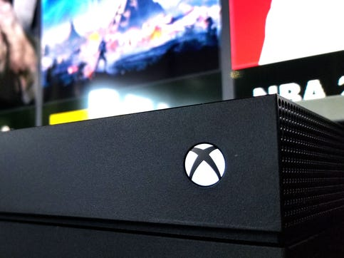 The best Prime Day deals on Xbox consoles, games, and accessories