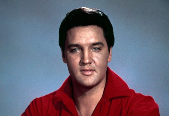 2019 marks 42 years since the passing of Elvis Presley, who died at age 42.