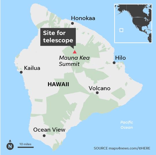 071519-Mauna Kea-telescope_Online