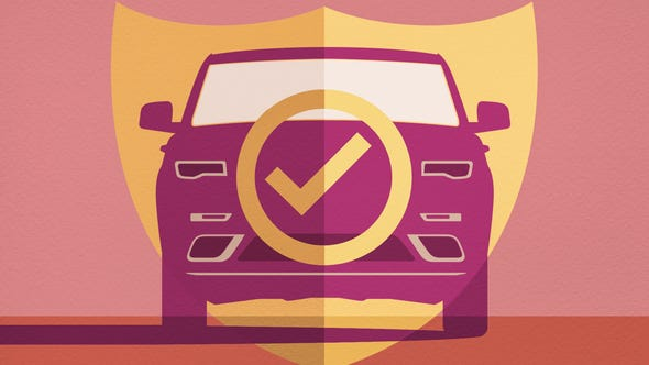 Cars.com illustration
