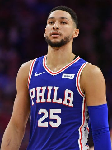 Ben Simmons has led the Philadelphia 76ers to the playoffs in each of the past two seasons.