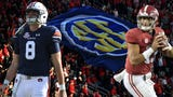 USA TODAY Sports Columnist Dan Wolken breaks down why SEC teams are improving their schedules.