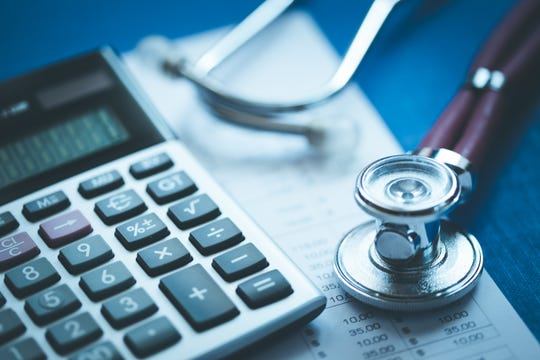 Medical costs are the primary reason for bankruptcy in the United States.