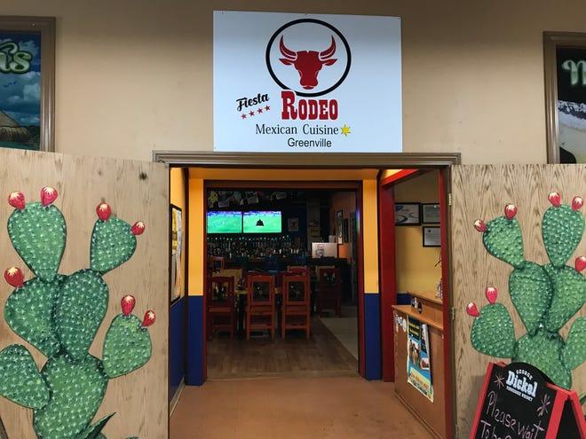 Jaripeo is becoming Fiesta Rodeo in Greenville.