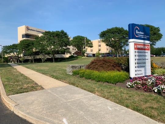 Bayshore Medical Center in Holmdel
