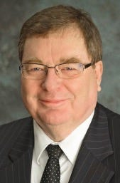 South Kitsap School Board director Greg Wall was trailing to challenger Jeff Daily in returns on Tuesday.