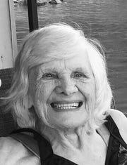 Doris Clayton