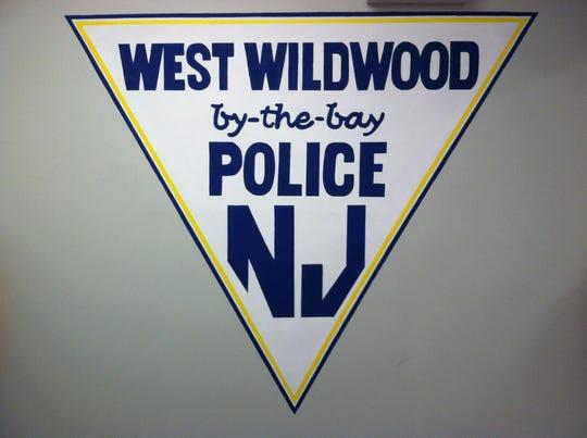 West Wildwood police