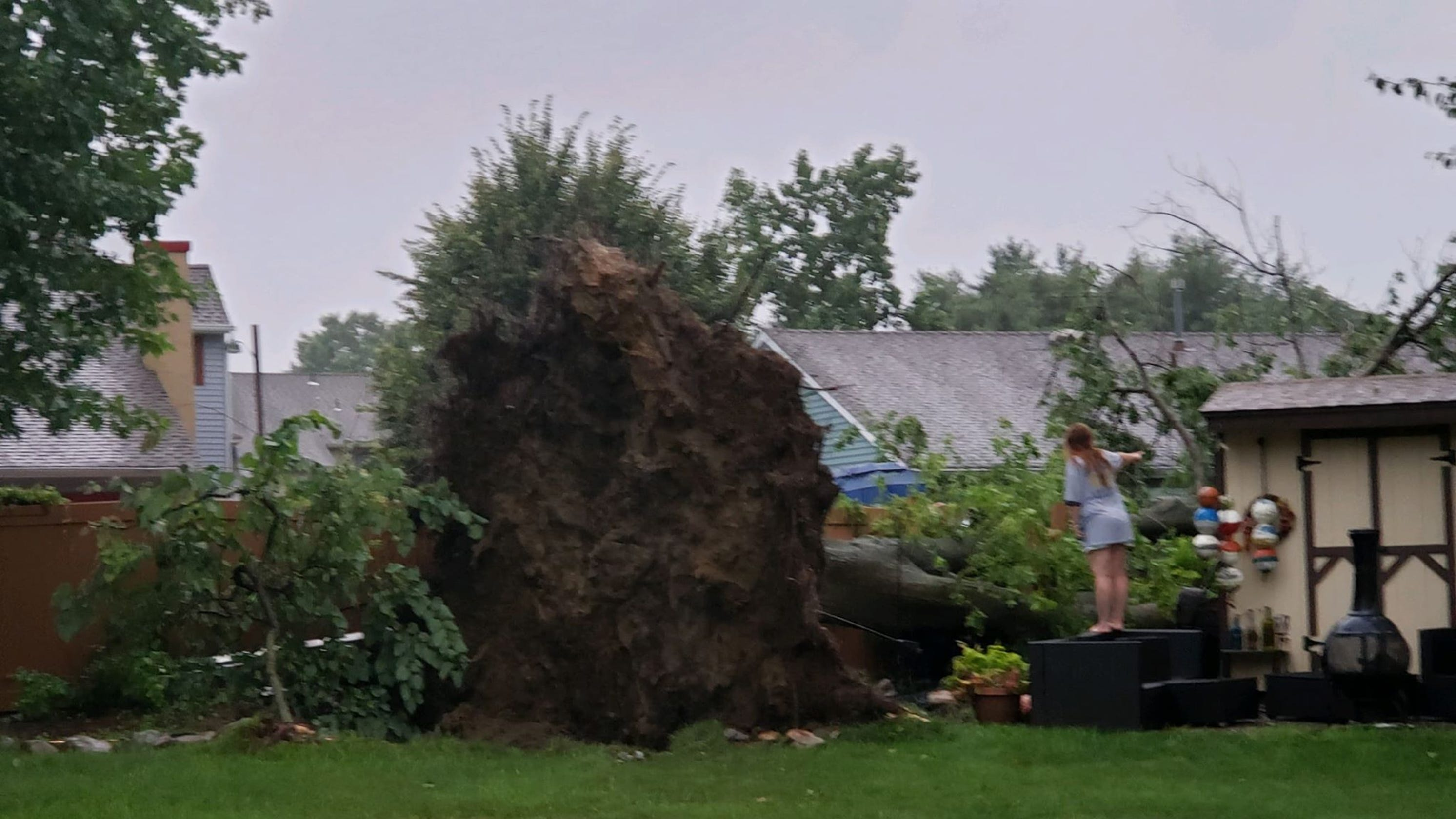 Four South Jersey twisters don't make a tornado alley