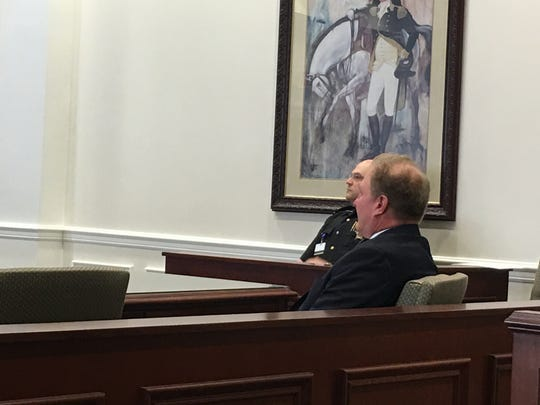Former Clermont County engineer Patrick Manager has avoided jail time.