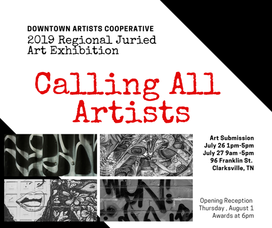 Regional Art Expo
