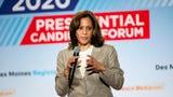 Sen. Kamala Harris speaks on pharmaceutical patents and getting generics on the market.