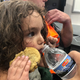 Monroe girl, 2, found alive after vanishing from northern Michigan campsite