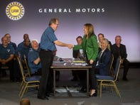 UAW contract talks don't have impact they once did on Americans