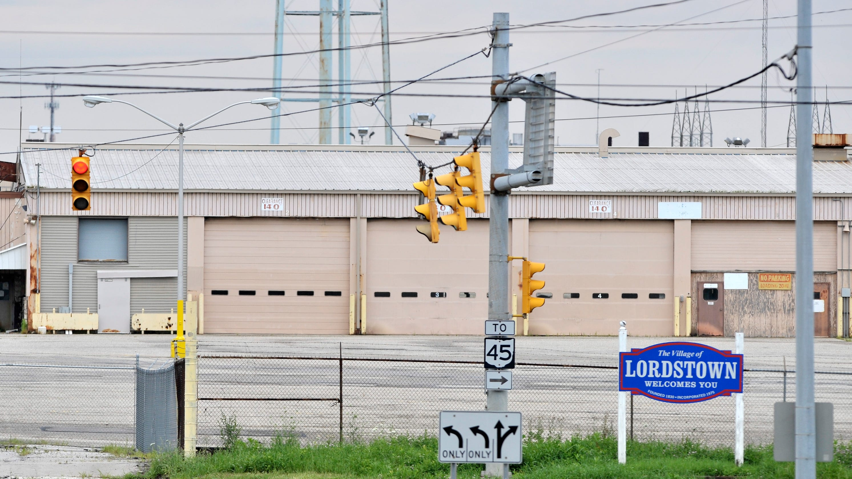 New Lordstown Motors makes moves to buy GM plant