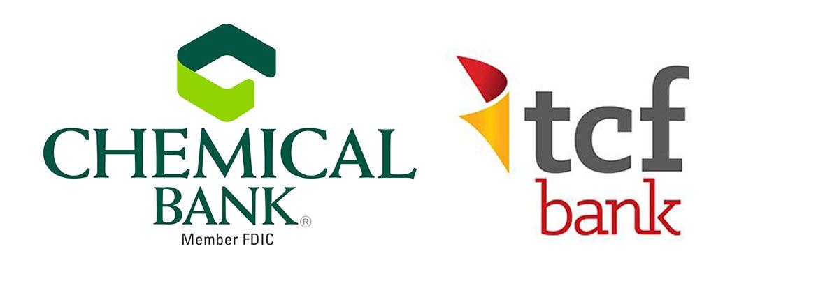 Chemical, TCF banks close Detroit-based merger