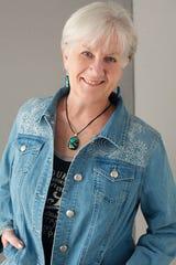 Jill E. Groves, Master Gardener
