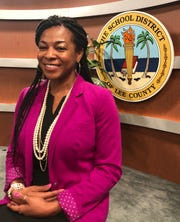 Neketa Watson was recently named as principal of the new High School MMM in Gateway.