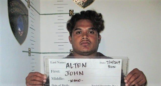 John Alten