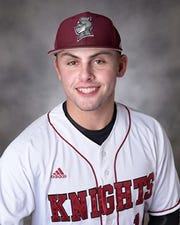 Henderson native Jacob Mulcahy, who will be a junior next season at Bellarmine University, was named to the Prospect League All-Star Team. He is playing this summer for the Terre Haute Rex.