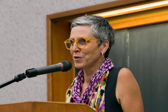 Juliet Patterson is one of the instructors at this years Iowa Summer Writing Festival.