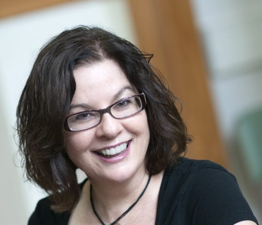 Kelly Dwyer is one of the instructors at this years Iowa Summer Writing Festival.