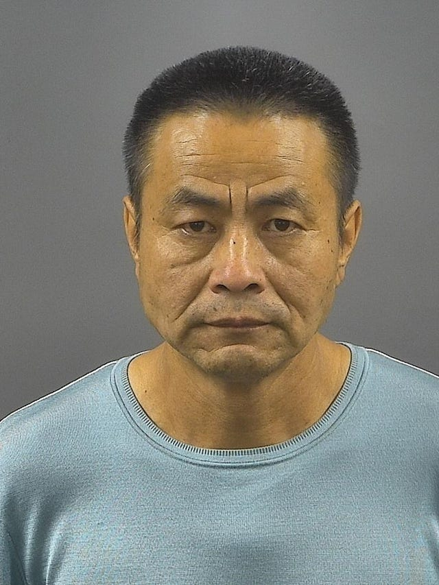 Prostitution promoted at 2 Bowling Green, Kentucky, massage parlors