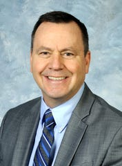 Kentucky Rep. Buddy Wheatley of Covington is on the General Assembly's Public Pension Oversight Board.