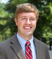 Jared Arnett is executive director of SOAR (Shaping Our Appalachian Region).