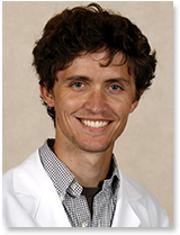 Chad Gerrish, DO, at McLaren Mid-Michigan Physicians Internal Medicine.