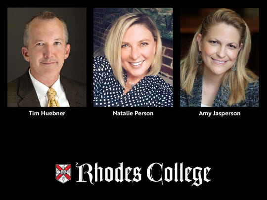 Rhodes college announced new faculty members in the Office of Academic Affairs on Tuesday.
