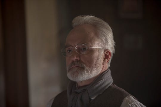 "Madison native Bradley Whitford is up for an Emmy for guest actor in a drama, for the Hulu series ""The Handmaid's Tale."""