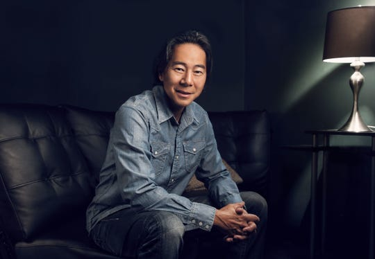 Clean comedian Henry Cho is making his first appearance at the Montgomery Performing Arts Centre on Sunday, July 21, 2019.