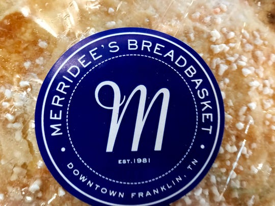 Merridee's Breadbasket in Franklin, Tenn.