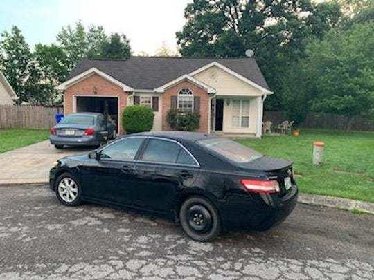 Nashville man Dreon Key, 21, was re-captured in White House on July 4 when a detective noticed a vehicle apparently stolen from Spring Hill. Key apparently got away in a Sumner County Sheriff's Office vehicle in April when a corrections officer transported him to the Bedford County Jail.