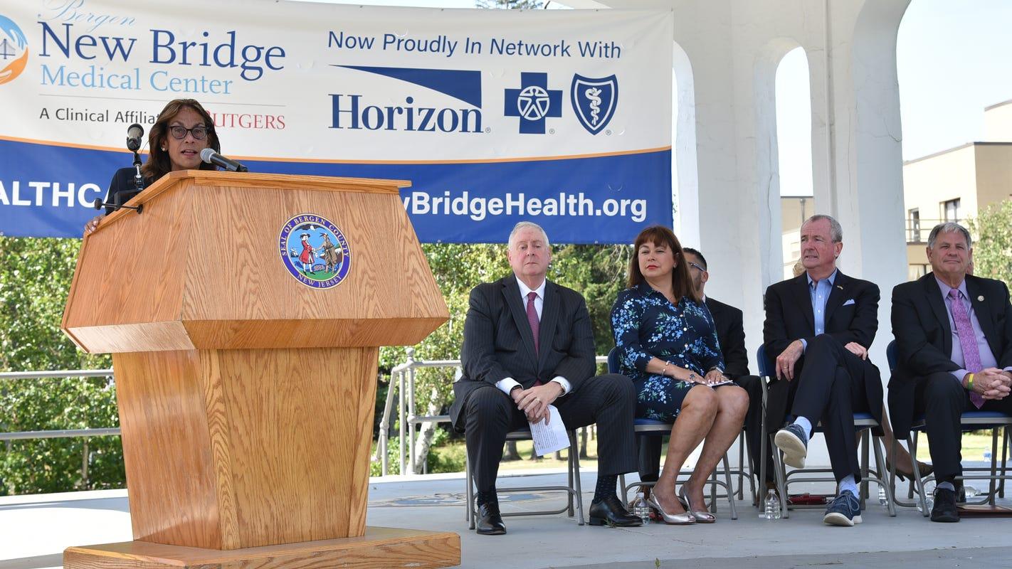 Bergen-owned hospital joins Horizon BCBS health insurance network
