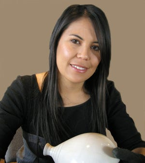 Oralia Lopez