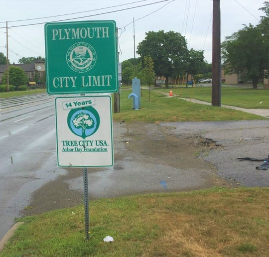 Plymouth toughened its tree ordinance at the July 15 city commission meeting.
