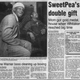 When Pernell 'Sweet Pea' Whitaker and Roy Jones Jr. played basketball against each other